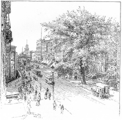 14th street 1897 new york city