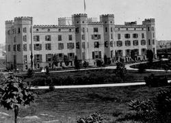 central park arsenal 1866